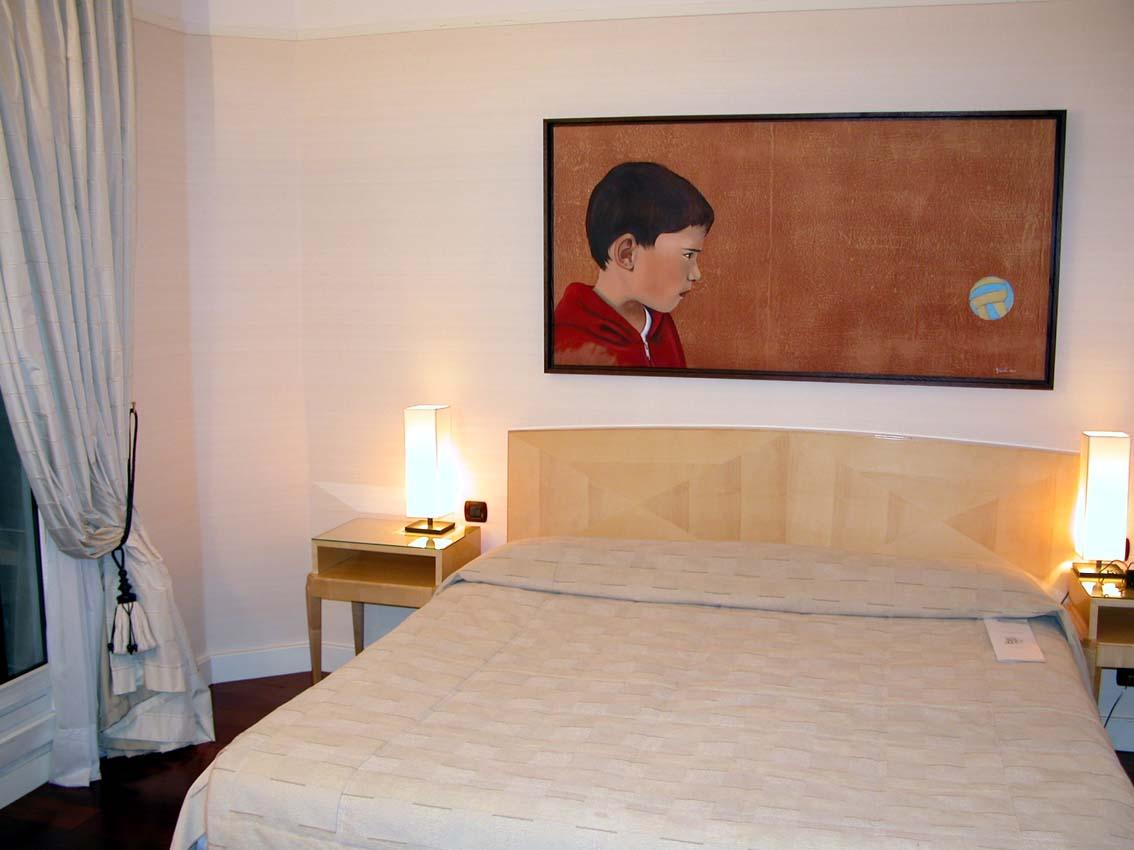 Hotel Lutetia Paris - Suite des Enfants-Chambre child-portrait ...