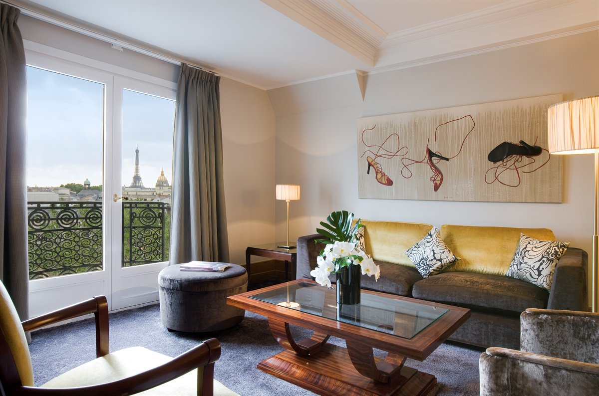 hotel lutetia paris suite parisienne 07 animal painting thierry bisch animal painter. Black Bedroom Furniture Sets. Home Design Ideas